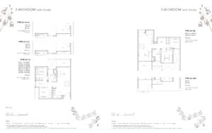 the-jovell-condo-2-bedroom-study-type-2+1a