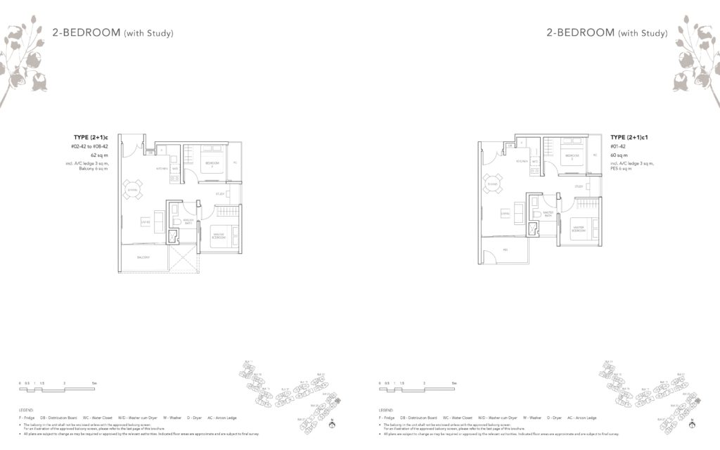 the-jovell-condo-2-bedroom-study-type-2+1c